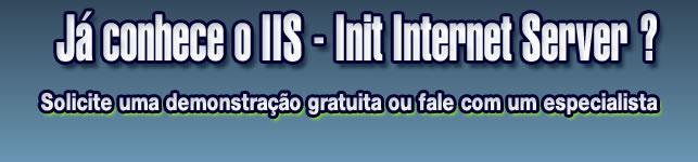 IIS - Init Internet Server