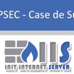 VPN IPSEC – Case Business Partners